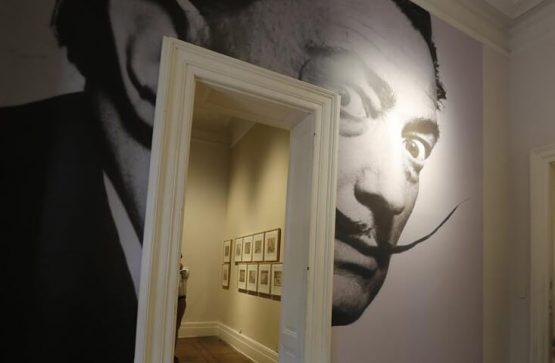 Goya, Dalí, Picasso