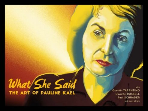 What- She- Said- The- Art -of- Pauline- Kael-El-cine-sin-ir-mas-lejos-Santa-Marta